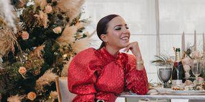 Decoración de Navidad Paula Ordovás de Mypeeptoes