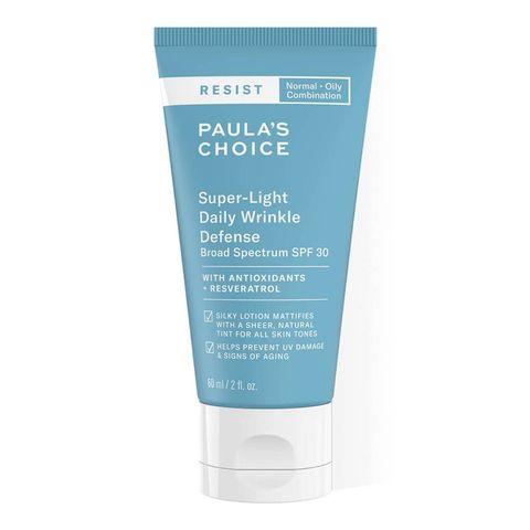 paula's choice resist anti aging spf 30 dagcrème