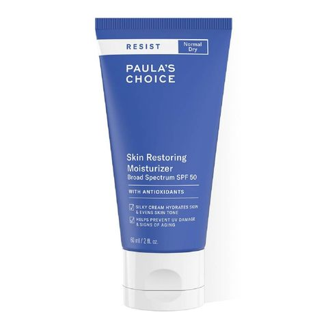 paula's choice resist antiaging spf 50  dagcrème