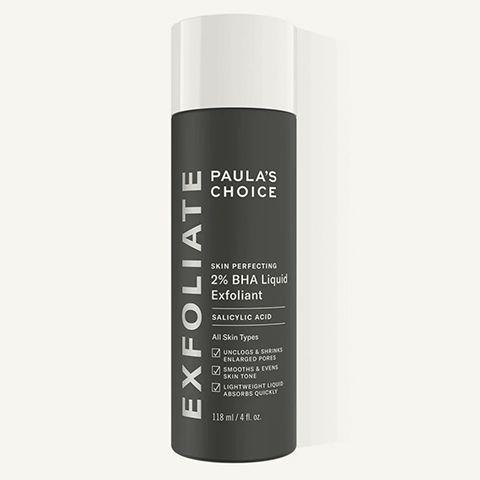 skin perfecting 2 bha liquid exfoliant  peeling