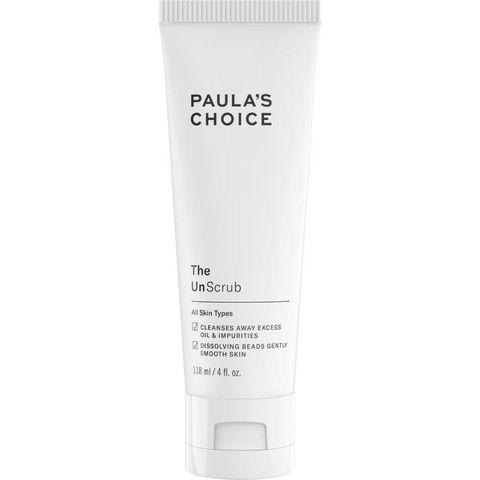 paula's choice unscrub reiniger