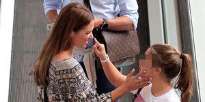 Paula Echevarría y su hija Daniella se preparan para sus vacaciones más especiales