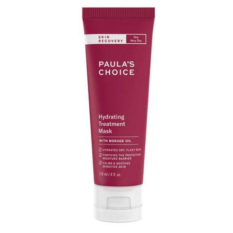 paula's choice  skin recovery gezichtsmasker