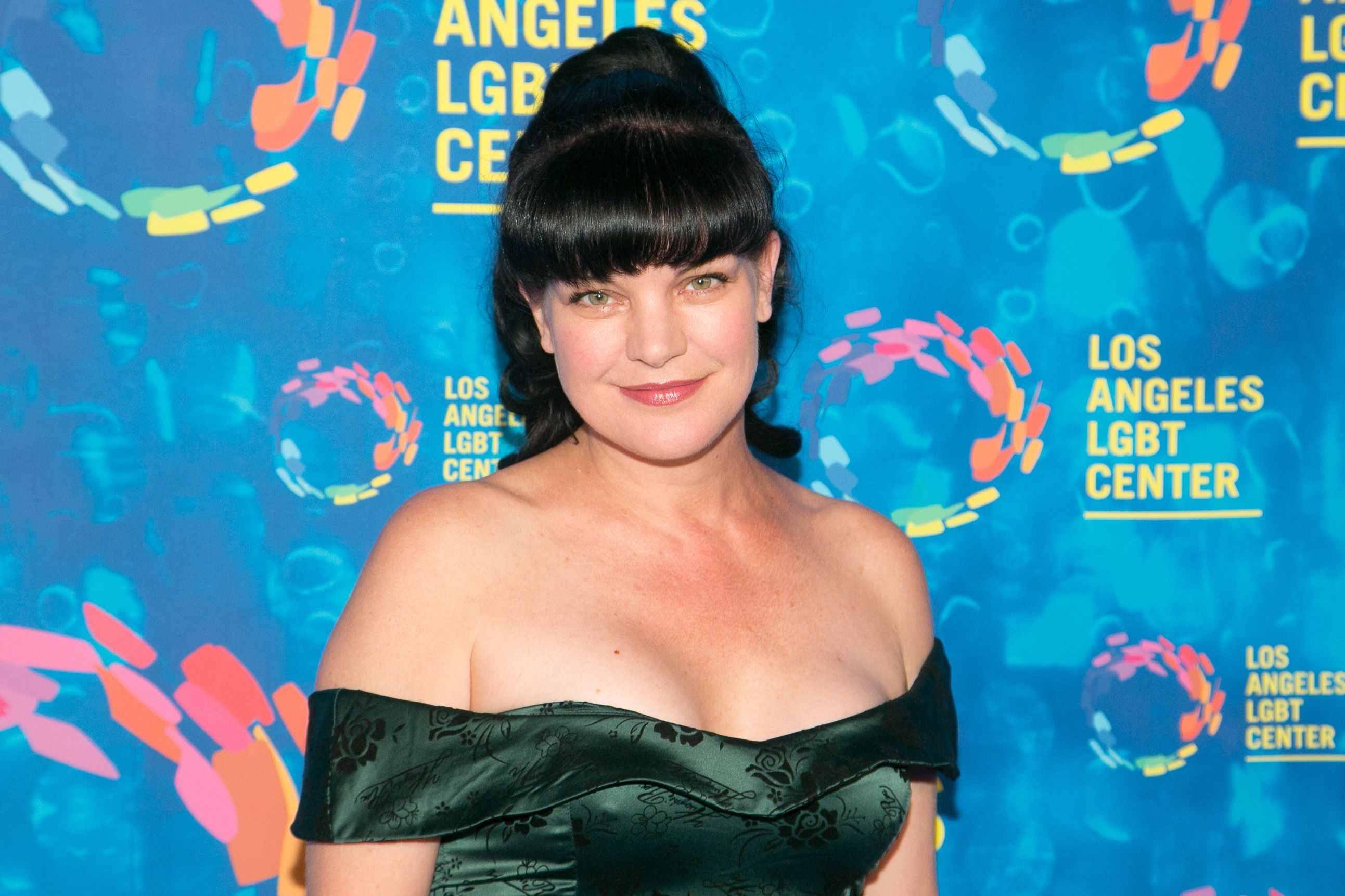 nudes Pauley Perrette (55 fotos) Sexy, 2019, in bikini
