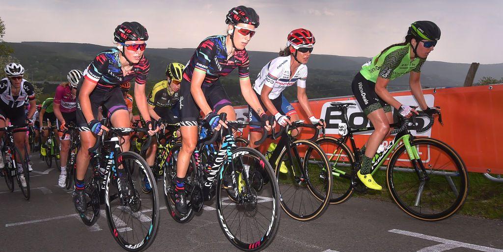 Cycling: 2nd Liege-Bastogne-Liege 2018 / Women