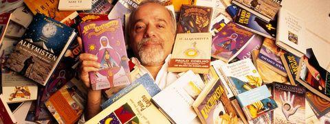 Las 20 Mejores Frases De Paulo Coelho
