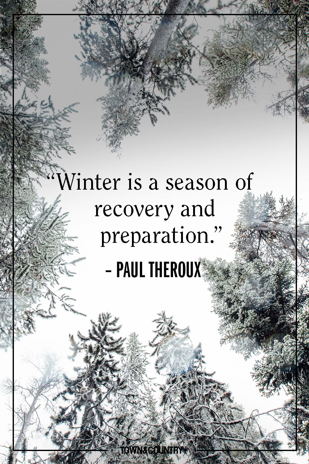 22 Best Winter Quotes - Cute Sayings About Snow & The Winter ...