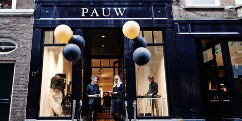 Pauw Shopping Night 2019