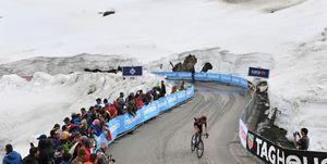 102nd Giro d'Italia 2019 - Stage 13 - Pavel Sivakov