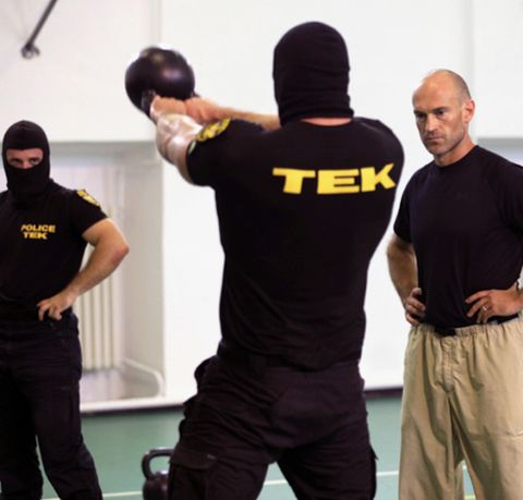 Shoulder, Arm, Krav maga, Muscle, Training, Physical fitness, Contact sport,