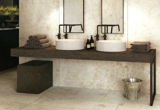 Pavimenti Per Soggiorno E Cucina : Pavimenti e rivestimenti bagno cucina e soggiorno ispirati allarte