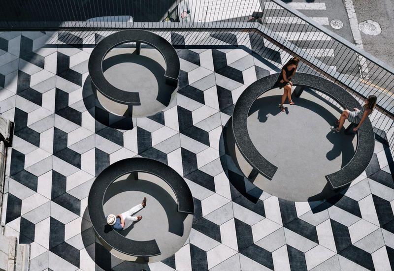Progetti Per Esterni : Pavimenti per esterni idee e consigli