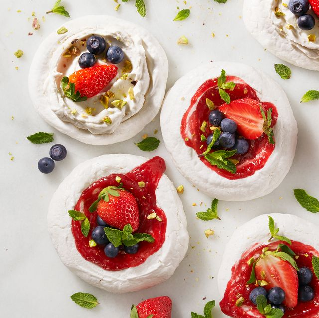 Healthy Easter Treats - 15 Healthy Easter Desserts