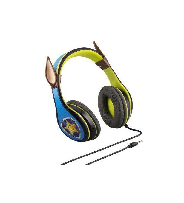 Wireless headphones kids orange - headphones kids paw patrol