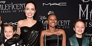 "World Premiere of Disney's ""Maleficent: Mistress of Evil"""