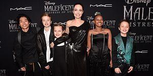 "World Premiere of Disney's ""Maleficent: Mistress of Evil"""