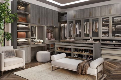 Living room, Furniture, Room, Interior design, Property, Building, Shelving, Shelf, Wall, Table,