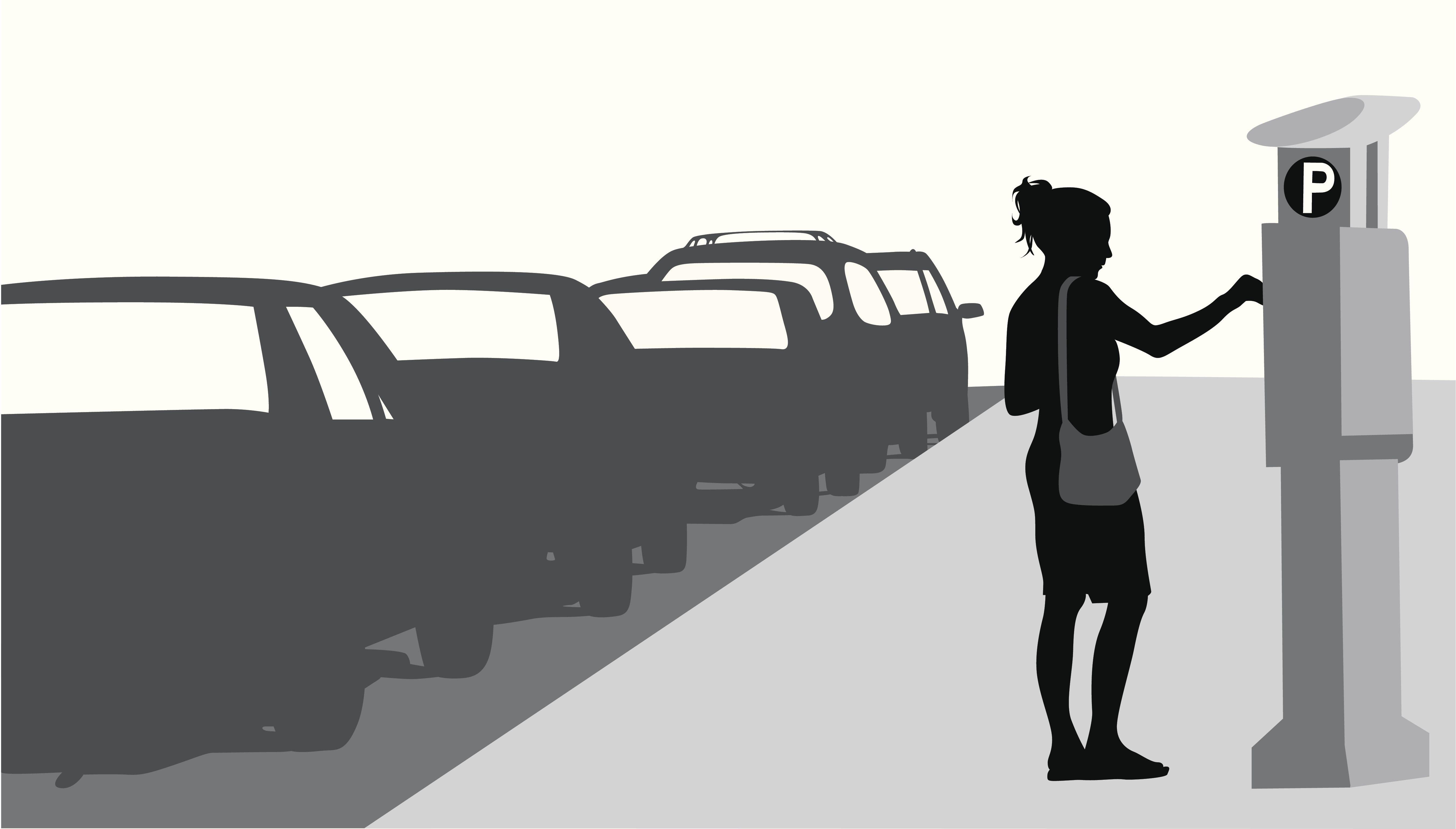 5 ways to master parallel parking