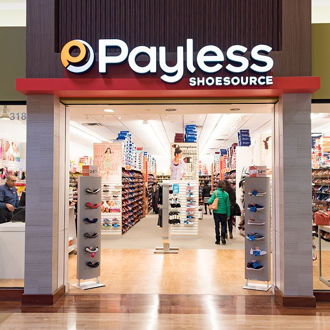 Payless Fans Are Devastated After Learning All U.S. Stores Are Closing