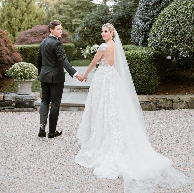 payton wedding