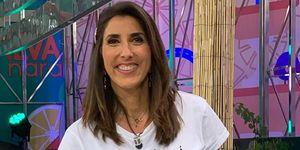 Paz Padilla muestra su orgullo por su hija Anna Ferrer