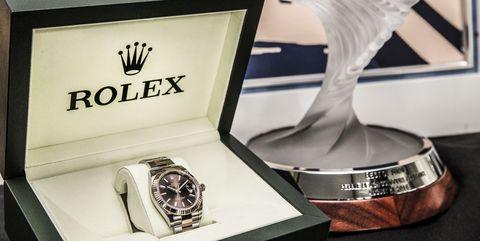 Trophy, Silver, Brand, Silver, Award, Fashion accessory, Metal,