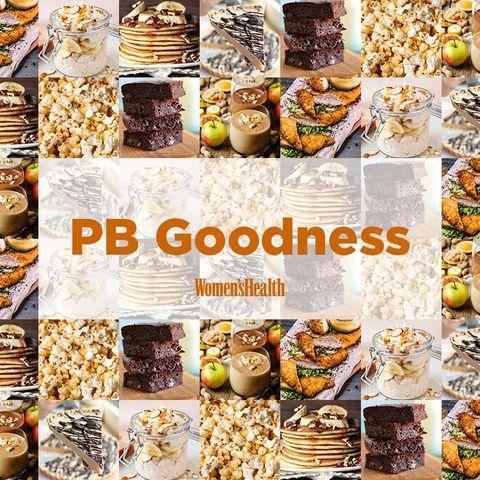 pb goodness
