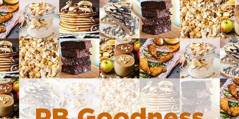 pb goodness main