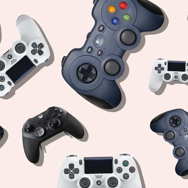 The Best Pc Game Controllers In 2020 Wireless Wired Pc Game