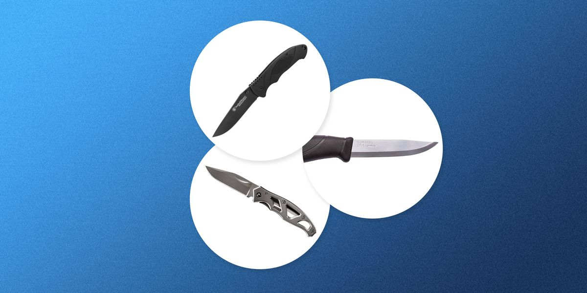 The Best Prime Day Deals on Knives and EDC