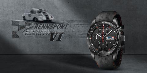 Porsche Reunion VI Watch