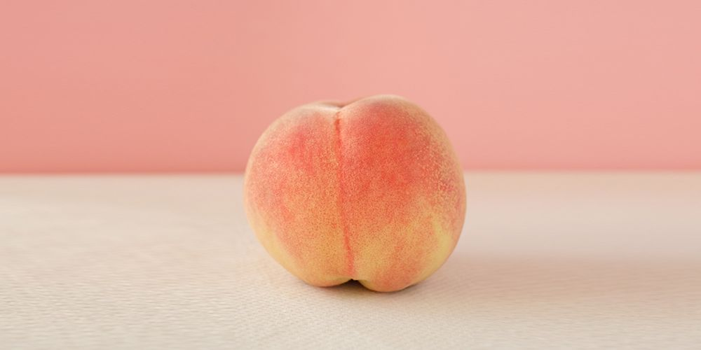 Does anal sex make my butt bigger