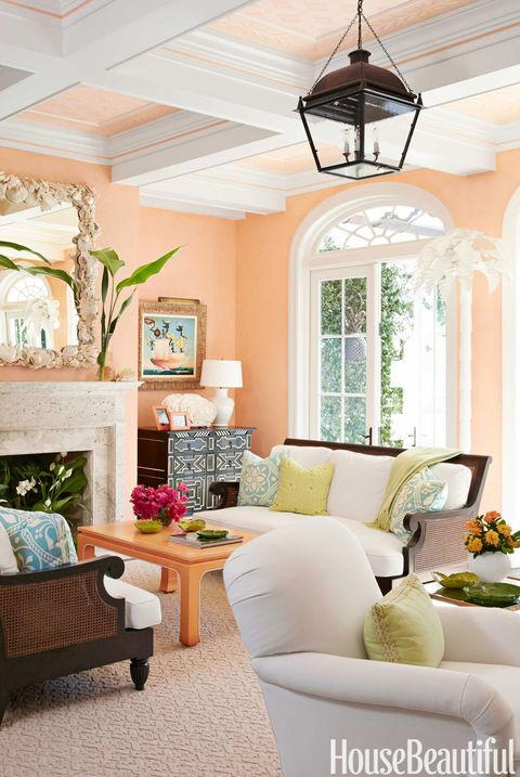 15 best living room color ideas top paint colors for - Living room color ideas ...