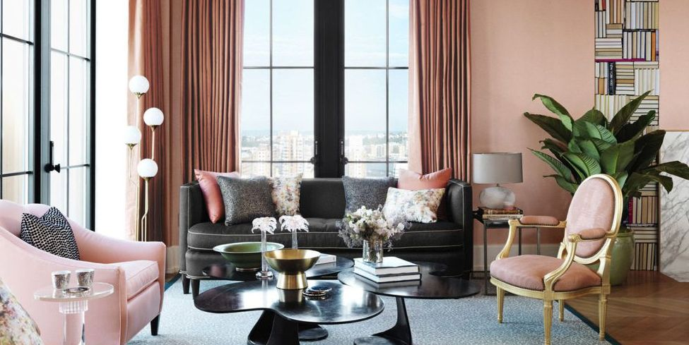 Living Room Colors Combination 20+ best new color combinations - good color combos for 2018
