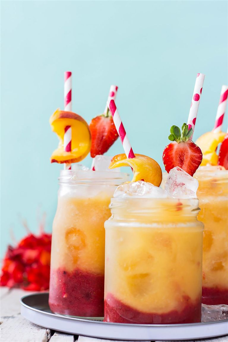31 Best Summer Drink Recipes