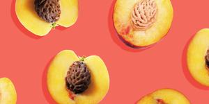 Peach vs. Nectarine
