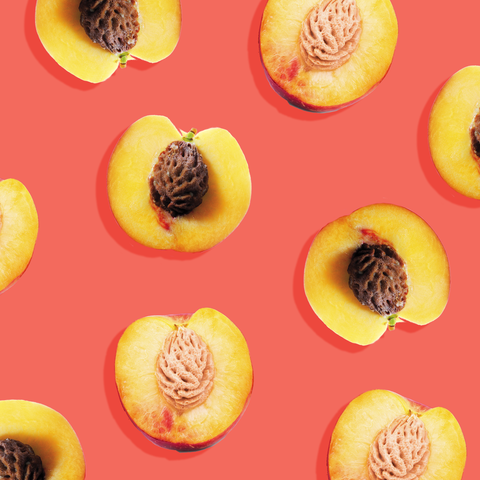 Peach vs. Nectarine: What's the Difference Between the Two?