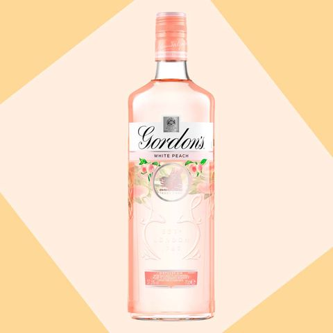 Gordon's peach gin