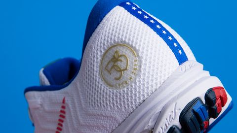 d15e008a7374 Mizuno Toasts the 50th Peachtree Road Race With This Limited-Edition ...