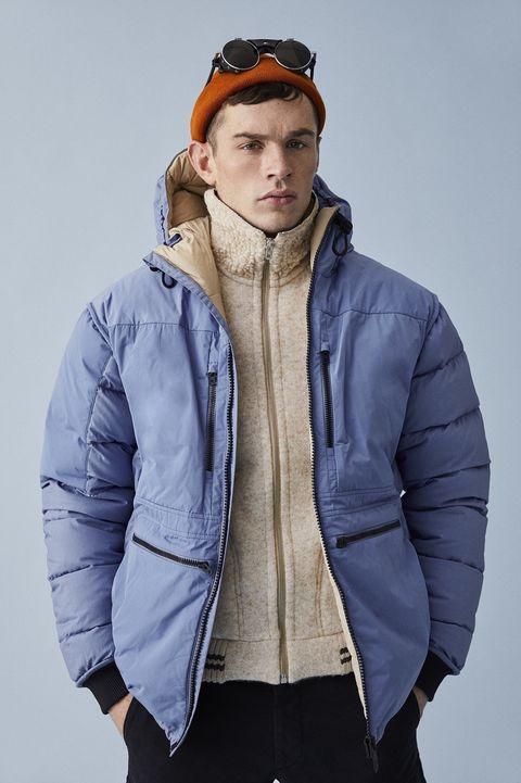 Clothing, Jacket, Hood, Outerwear, Parka, Hoodie, Sleeve, Fashion, Coat, Zipper,