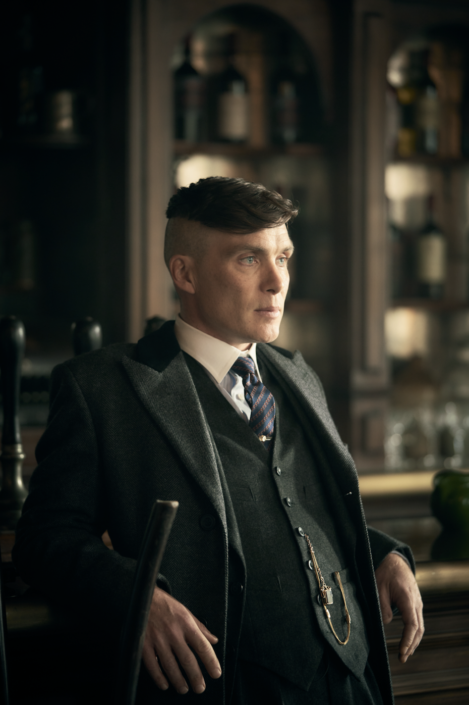 "Peaky Blinders season 6 will ""go West"", reveals Steven Knight – but will Al Capone appear?"