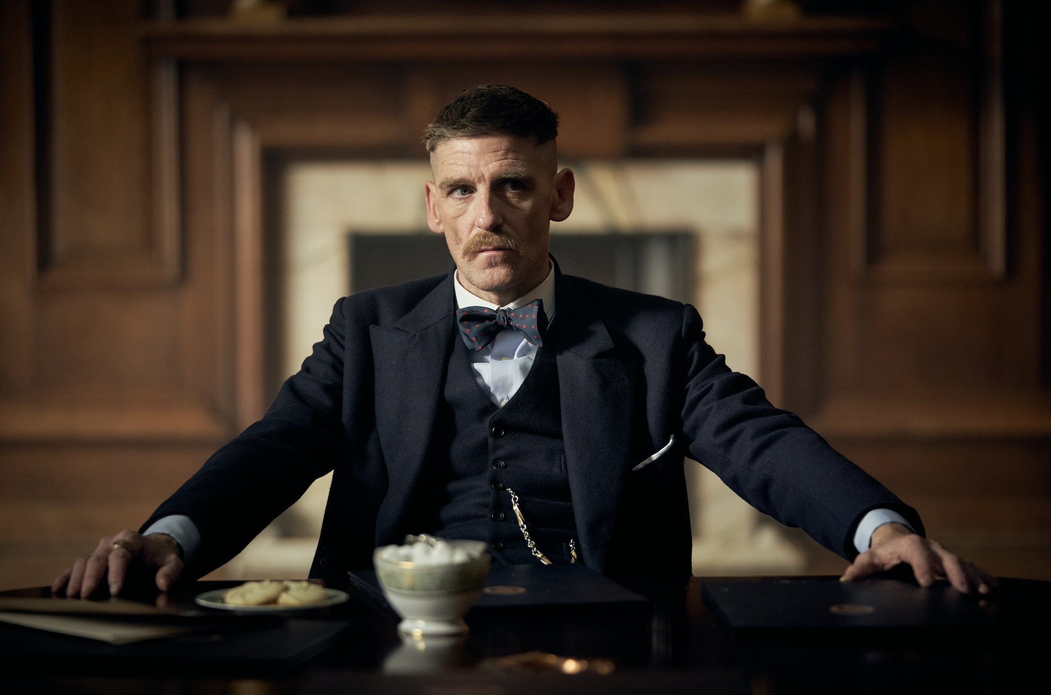 Peaky Blinders has pulled the same trick far too often