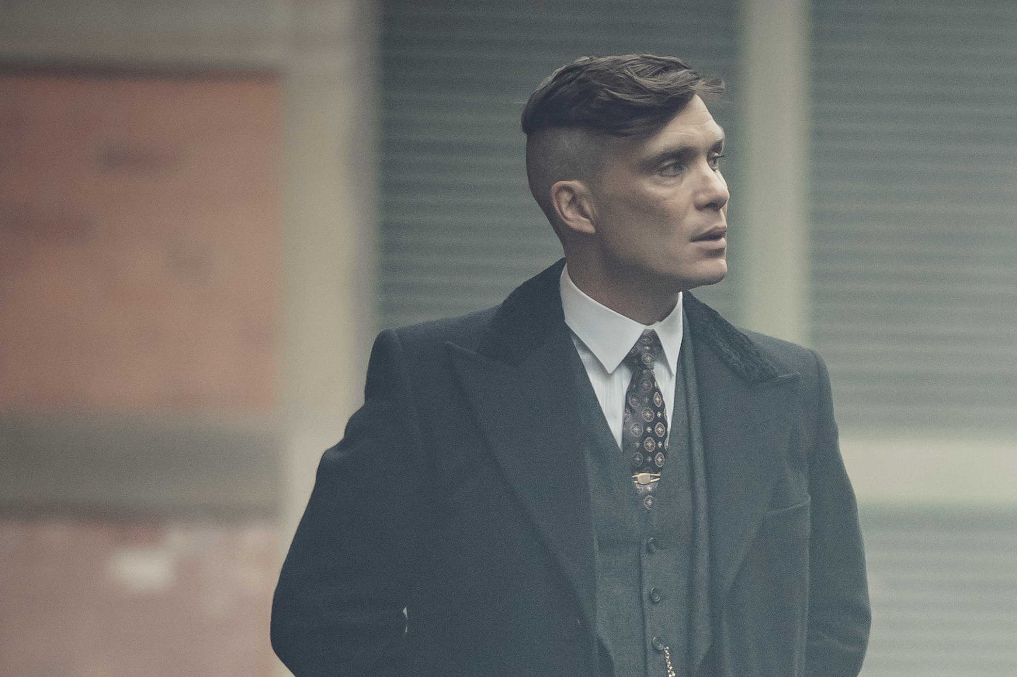 Peaky Blinders season 5 - Release date, cast, plot