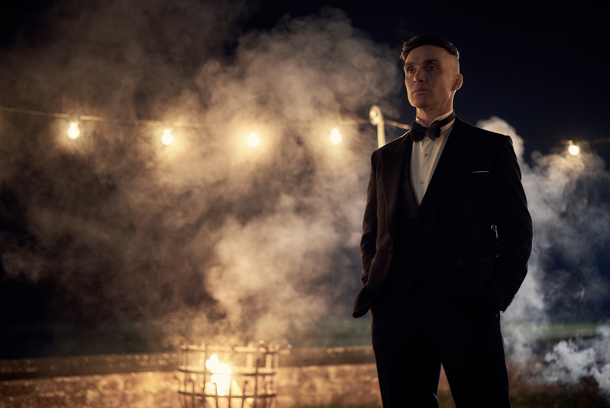 How Peaky Blinders season 5 finale sets up season 6 - who betrayed Tommy Shelby?