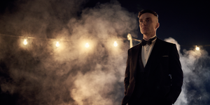 Peaky Blinders season 5 (embargoed embargoed until 00.01 BST Fri 9th Aug): Tommy Shelby (Cillian Murphy)