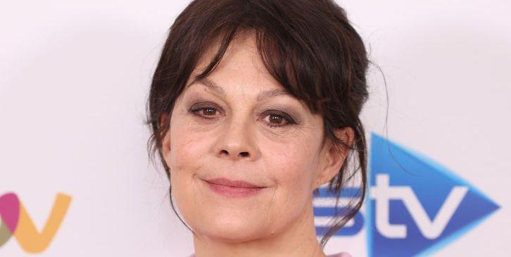 Peaky Blinders actress Helen McCrory has died age 52