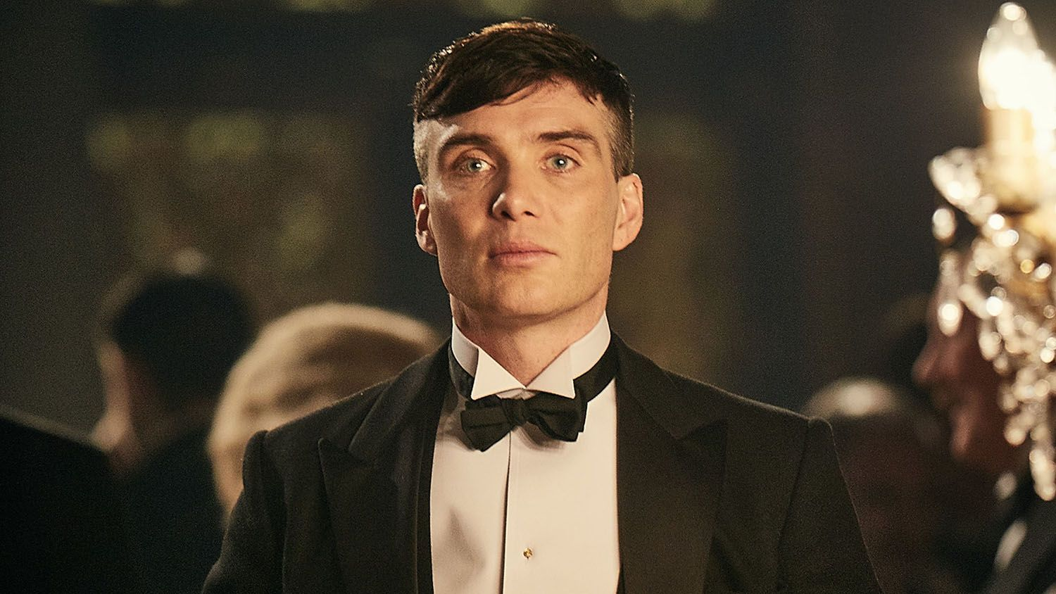 Cillian Murphy Thinks The Next James Bond Should Be A Woman