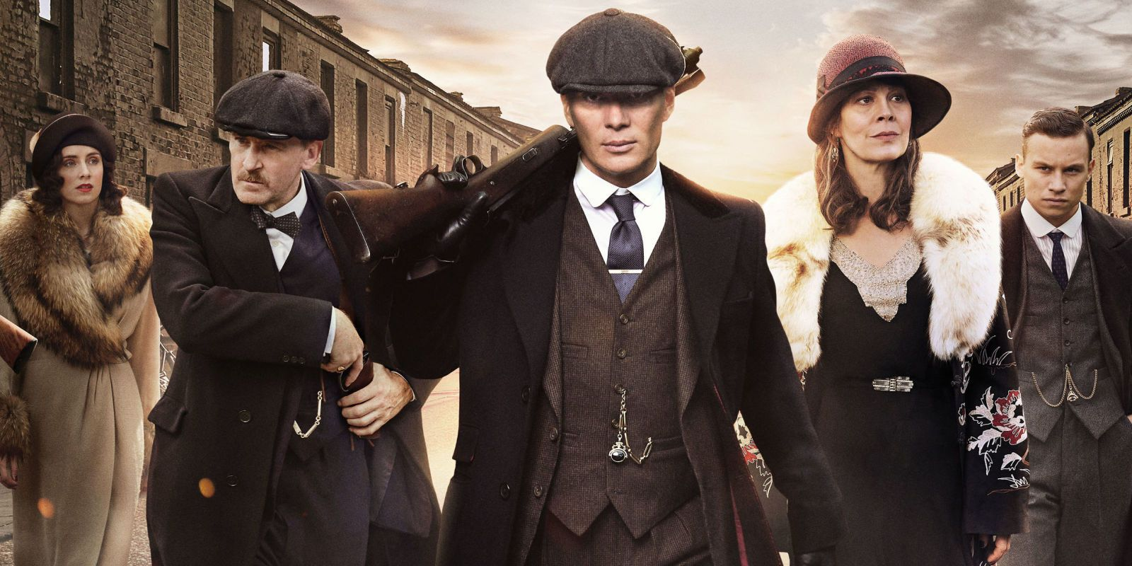 Peaky Blinders Season 6: Release Date, Cast, Details, and More