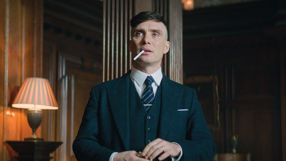Why It's Time For 'Peaky Blinders' To Ride Into the Sunset