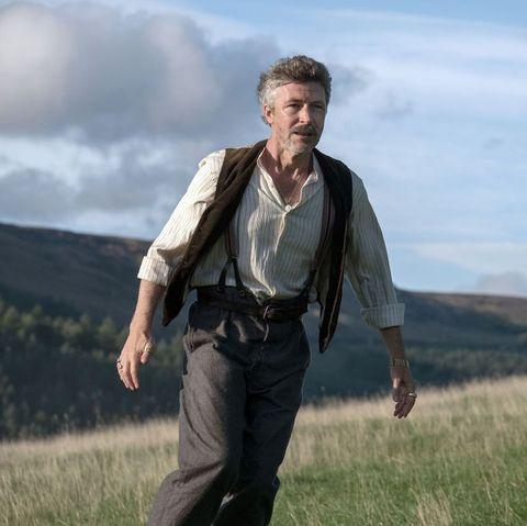 Aiden Gillen - Peaky Blinders sezon 5
